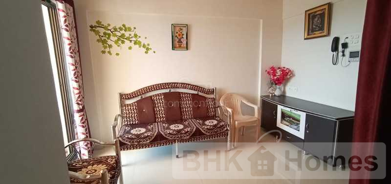 2 BHK Apartment for Sale in Bhayandar West